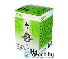 H4 VALEO Essential 12V 60/55W 032007