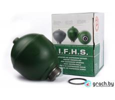 Сфера гидроподвески IFHS XA 55 RQ (Citroen Xantia)