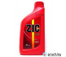 Трансмиссионное масло ZIC G-FF 75W-85 1л
