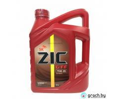 Трансмиссионное масло ZIC G-FF 75W-85 4л