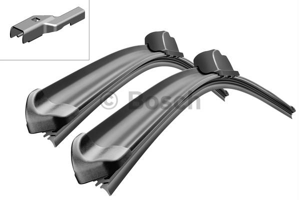 Комплект стеклоочистителей Bosch Aerotwin A 979 S 3397118979
