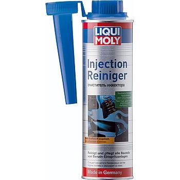 Очиститель инжектора LIQUI MOLY 1993 Injection-Reiniger F.Eins 300ml